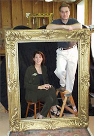 john and natalie sutherland - Wholesale Art And Frames